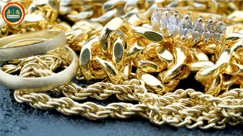 best place to sell old gold jewellery in Chennai
