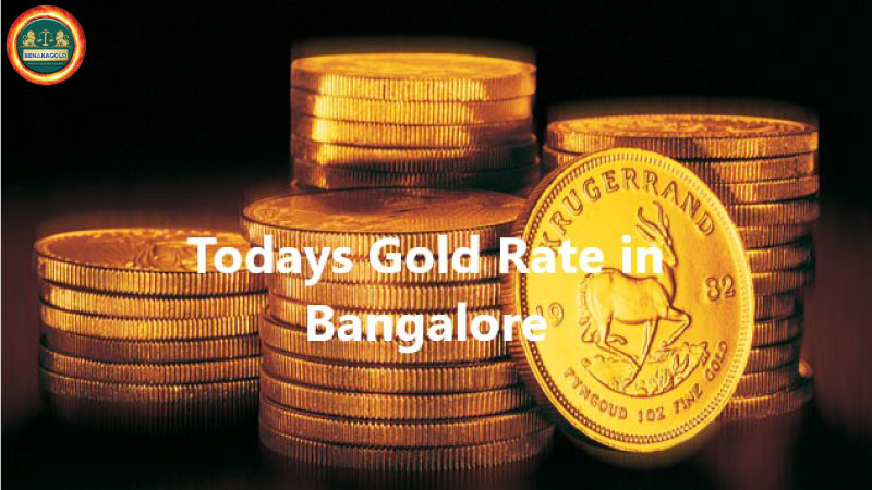 today gold rate in bangalore